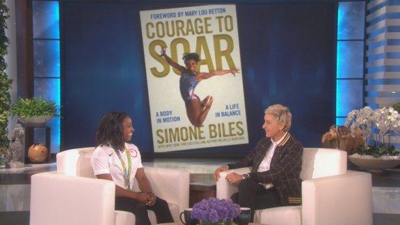 9 15 2016 Biles' Courage to Soar.JPG